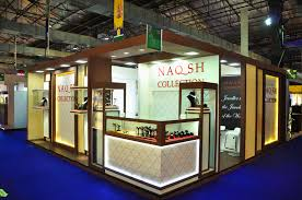 naqsh collection iijs 2016 bombay exhibition centre goregoan