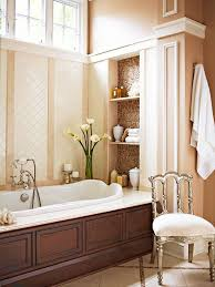 Rustic Master Bathroom Ideas - tips and ideas for master bathroom designs