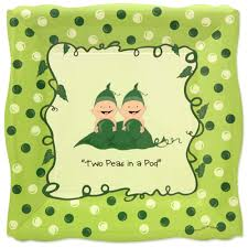 two peas in a pod baby shower two peas in a pod baby shower party tableware