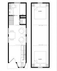 Floor Plans Free Cool Tiny House On Wheels Floor Plans Pictures Design Inspiration