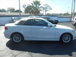 bmw 1 series convertible in florida for sale used cars on
