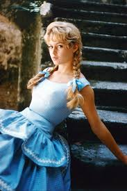 Birdget Bardot - if brigitte bardot had instagram she would probably wear gingham