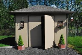 Summer Garden Sheds - summer fun project build an insulated mildew free shed non