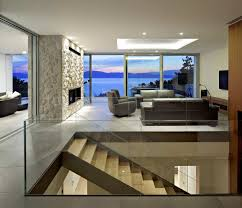 Natural Lighting Home Design The Majestic Floor To Ceiling Windows Designs