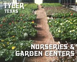 Landscaping Tyler Tx by Tyler Texas Plant Nurseries Garden Centers Landscaping Services