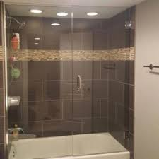 Abc Shower Door Abc Glass And Showers 17 Photos Glass Mirrors 421 Wilson