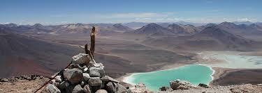 Chile ke adventure travel