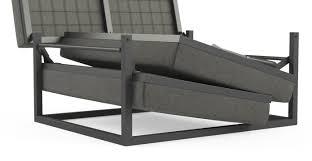 Ottoman Sofa Bed Buy Sonja Ottoman Folding Bed Online In Australia Brosa