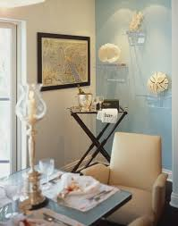 Beachy Dining Room by Staged To Sell Beach Style Dining Room Los Angeles By