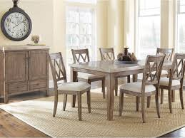 casual dining room tables casual dining room group baton rouge and lafayette louisiana
