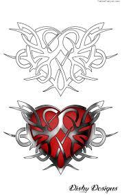 violin tattoo designs the 25 best tribal heart tattoos ideas on pinterest tribal foot