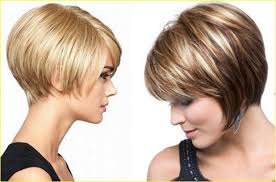 womans short hairstyle for thick brown hair latest short thick hair celebrity hairstyles for women