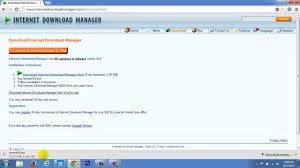internet download manager free download full version for windows 10 free internet download manager 6 18 original full version youtube
