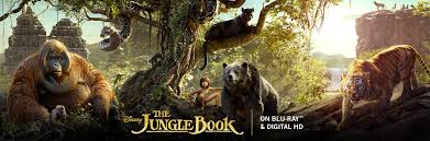 jungle book 2016 disney movies