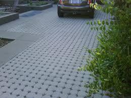 cheap paving stones driveway paver patio design raised paver