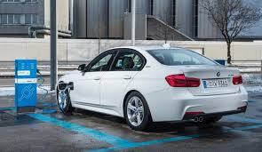 bmw 3i electric car bmw to rival the tesla model 3 with an all electric 3 series