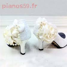 chaussures blanches mariage 69 12 chaussures pour femmes chaussures de mariage