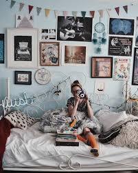 chambre vintage ado 1001 idées pour une chambre d ado créative et fonctionnelle