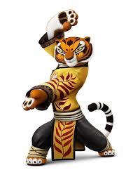respect tigress kung fu panda respectthreads