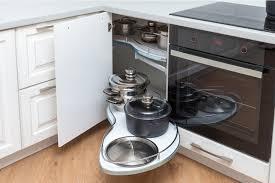 Kitchen Corner Cabinet Pull Out Shelves Kitchen Storage Solutions Fiximer Kitchens U0026 Bedrooms Doncaster