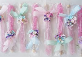 pretzel bags for favors such pretty things for your sweet