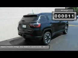 chrysler dodge jeep ram lawrenceville 2017 jeep compass lawrenceville ga l747016