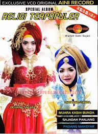 download mp3 dangdut religi terbaru download lagu album religi terpopuler 2014 aini record semesta mp3