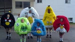 Baby Toddler Boy Group Costumes 47 Fun Freaky Fantastic Family Halloween Costumes Huffpost