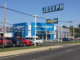buy new u0026 used chevys in cincinnati at joseph chevrolet