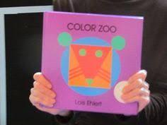 shape art lois ehlert u0027s color farm color zoo math