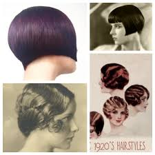 shingle haircut the 1920s also known as the roaring stylenoted vintage hair inspiration the shingle cut