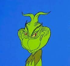 Evil Face Meme - grinch evil face meme generator