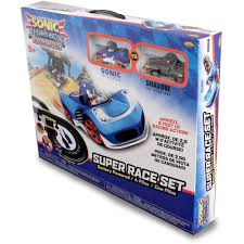 shadow the hedgehog costume halloween nkok sonic the hedgehog all stars racing transformed r c slot car