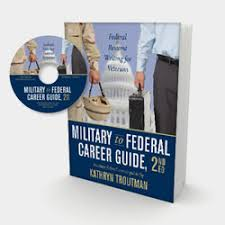 Military To Federal Resume Examples by Military To Federal Career Guide Vet Fed Jobs