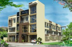 architectural home design by greyy reyes category apartments