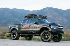 Ford Raptor With Lift Kit - 2011 ford f 150 svt raptor rolling big