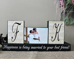 great wedding presents best 25 best friend wedding presents ideas on
