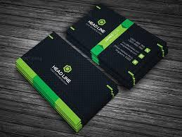 premium business card template 000090 template catalog