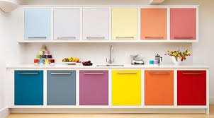 Kitchen Cabinet Colors In Ceceafbdaaa Colored - Colors for kitchen cabinets