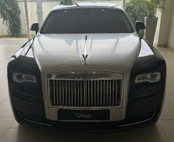 welcome to supercars of nigeria car blog the rolls royce ghost