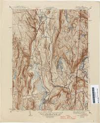 new york topographic maps perry castañeda map collection ut