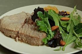 comment cuisiner le thon comment faire cuire le thon frais au four scottsarber com