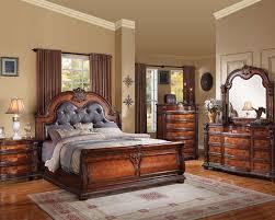 nebraska furniture mart bedroom sets brentwood 4 piece king