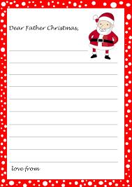 printable santa letters to santa letter to santa template free printable printable santa letters