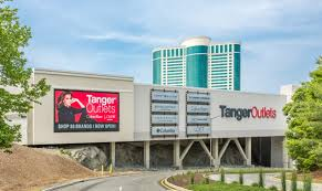 tanger outlets connecticut foxwoods outlet store