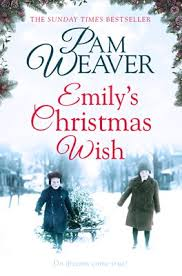 the christmas wish book emily s christmas wish by pam weaver
