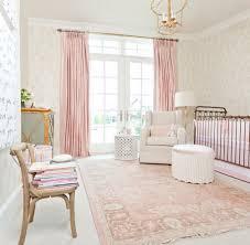 pretty in pink 55 pink nurseries project nursery