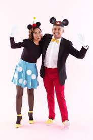 mickey mouse halloween costumes