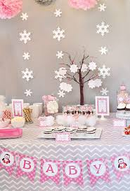 winter baby shower remarkable winter baby shower theme 32 in thank you