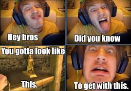 Barrels Meme - pewdiepie meme xd by love4puppi on deviantart